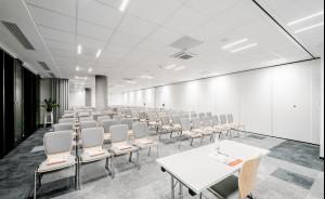 Sala Szkoleniowa 1 (D+E) #7