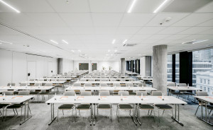 Sala Szkoleniowa 1 (C+D+E) #8