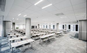 Sala Szkoleniowa 1 (A+B+C+D+E) #9