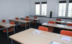 Sala Szkoleniowa H #33