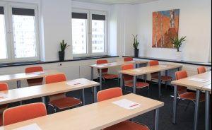 Sala Szkoleniowa H #34