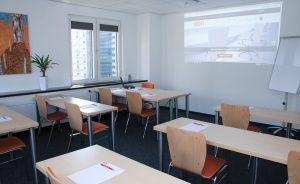 Sala Szkoleniowa H #36