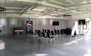 Sala Balowo-Konferencyjna #7