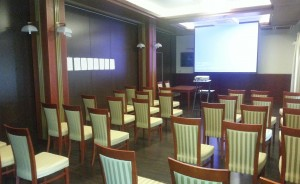 Sala konferencyjna #6