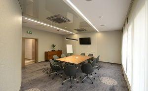 VIP Room #3