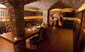 Sala winiarnia #7