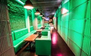 Bar Voliera #7