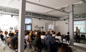 Sala konferencyjna  #11