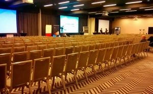 CONFERENCE HALL #1