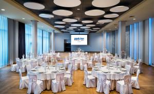 Sala Gold hotel Park Inn by Radisson Katowice