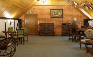 Sala Myśliwska #13