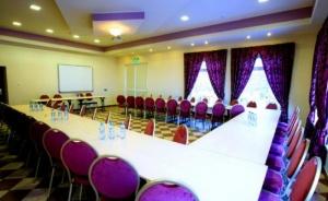Sala konferencyjno-szkoleniowa #2