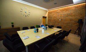 Sala konferencyjna mała #8