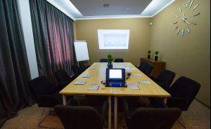 Sala konferencyjna mała #9
