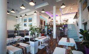 Sala Restauracyjna #17