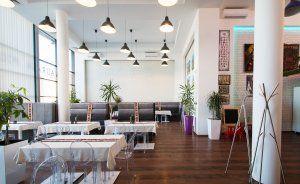 Sala Restauracyjna #18