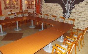 Sala Pomarańczowa #1