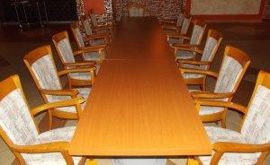 Sala Pomarańczowa #2
