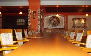 Sala Pomarańczowa #3