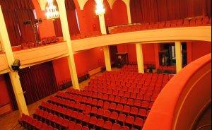 Teatr Zdrojowy im. S. Moniuszki  #1