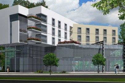 Nowy hotel w barwach ibis Styles w Nowym Sączu