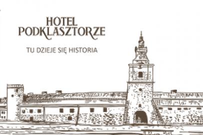 Podróż w czasie z Hotelem Podklasztorze