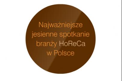 Targi HORECA w Krakowie jeszcze w tym roku