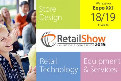 Targi Retail Show w listopadzie