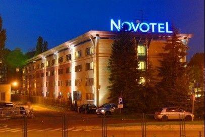 Konferencja w Novotel Centrum Gdańsk