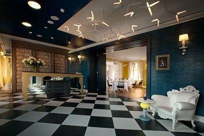 Nowy butikowy hotel z pomysłem w Gdyni