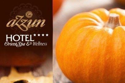 Halloween w Hotelu Azzun Orient SPA & Wellness
