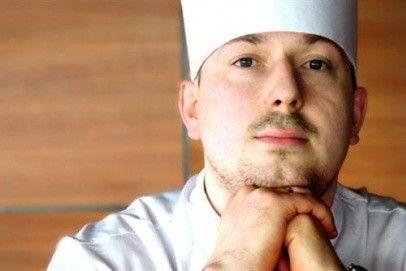 Michał Garnek Szefem Kuchni w hotelu Zamek Biskupi