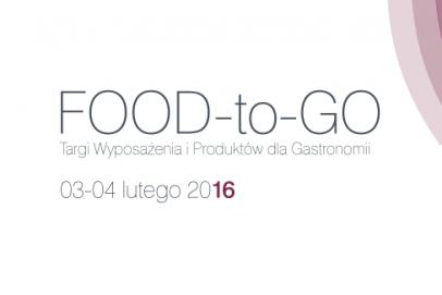 Targi FOOD-to-GO w Tłusty Czwartek