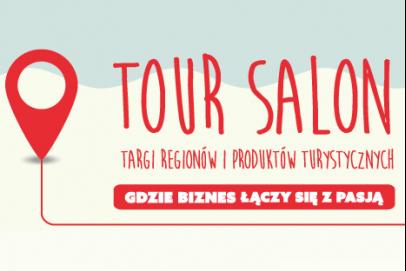 Targi TOUR SALON już w przyszły weekend