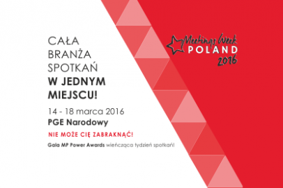 Poland Meetings Destination 2016