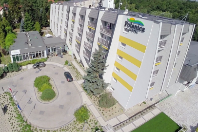 Nowy hotel w Kotlinie Kłodzkiej