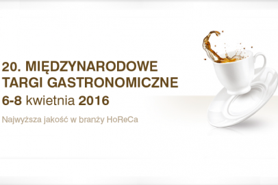 20. Międzynarodowe Targi Gastronomiczne EuroGastro