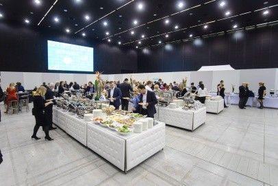 Mazurkas Catering 360° i 6,5 tys. Gości w Katowicach