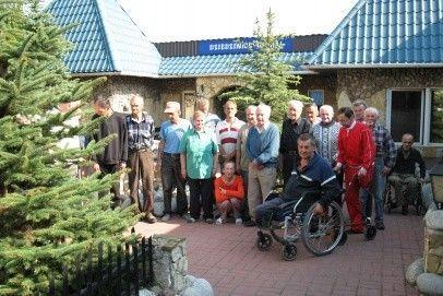 """Mazurkas Catering 360 wspiera Fundację """"Nikt Nie Jest Sam"""""""