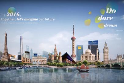 Louvre Hotels Group i Jin Jiang International przedstawiają plany rozwoju na 2016 rok