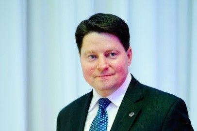 Nowy dyrektor Sheraton Poznan Hotel