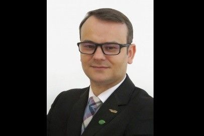 Marcin Kania Dyrektorem Gastronomii Mazurkas Catering 360° i MCC Mazurkas Conference Centre & Hotel