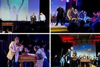 Gypsy Show – Wielka Gala Muzyki Romskiej podczas XXI Forum Humanum Mazurkas