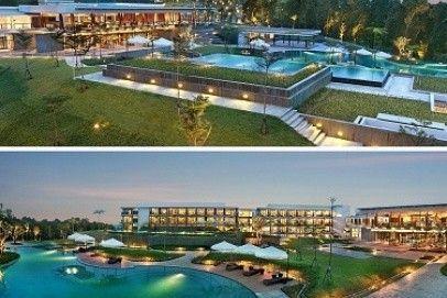 Louvre Hotels Group otwiera pierwszy w Indonezji hotel Royal Tulip