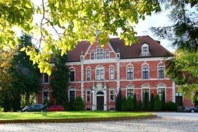 Konferencje w Pałacu w Leźnie
