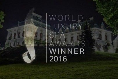 Manor House SPA zwycięzcą konkursu World Luxury SPA  Awards