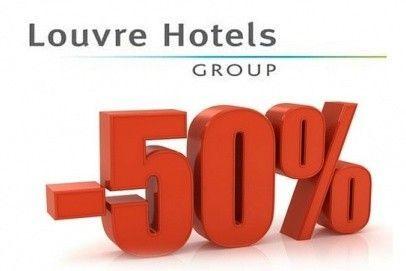 Atrakcyjne pakiety konferencyjne z 50% rabatem w hotelach Golden Tulip i Campanile