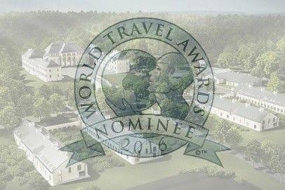 Zamek Biskupi w Janowie Podlaskim z nominacją do konkursu World Travel Awards