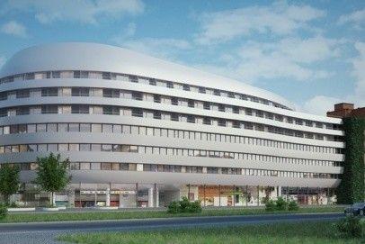 Wkrótce otwarcie DoubleTree by Hilton Wrocław