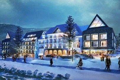 Starwood ogłasza drugi hotel Four Points by Sheraton w Polsce
